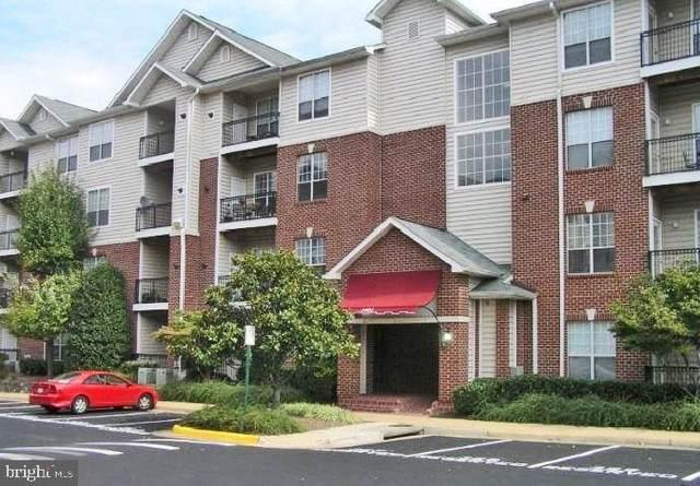 1601 Spring Gate Drive #1103, MCLEAN, VA 22102 (#VAFX1194608) :: Corner House Realty