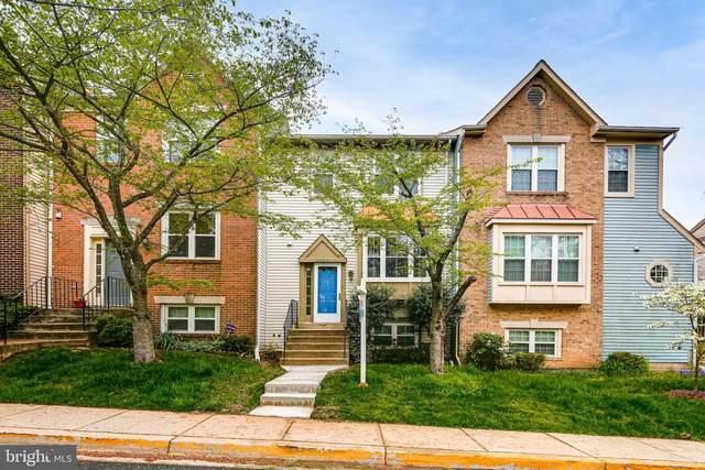 3504 Homeland Terrace, OLNEY, MD 20832 (#MDMC753946) :: The Riffle Group of Keller Williams Select Realtors