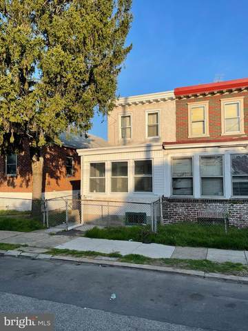 5047 Charles Street, PHILADELPHIA, PA 19124 (#PAPH1008164) :: Jason Freeby Group at Keller Williams Real Estate