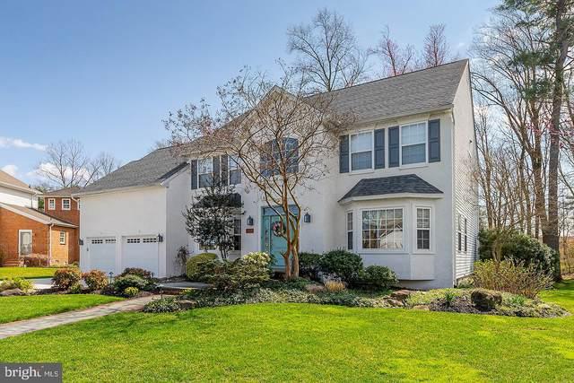 1858 Fernwood Drive, WOODBURY, NJ 08096 (#NJGL274254) :: BayShore Group of Northrop Realty