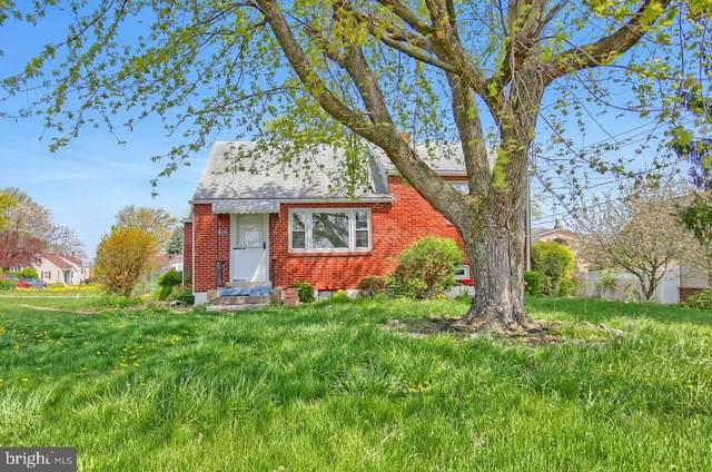 5406 Locust Lane, HARRISBURG, PA 17109 (#PADA132358) :: The Heather Neidlinger Team With Berkshire Hathaway HomeServices Homesale Realty