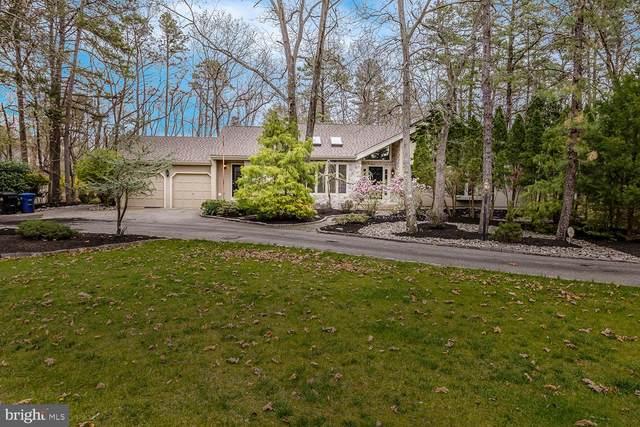 509 Tuckerton Road, MEDFORD, NJ 08055 (MLS #NJBL395746) :: Kiliszek Real Estate Experts