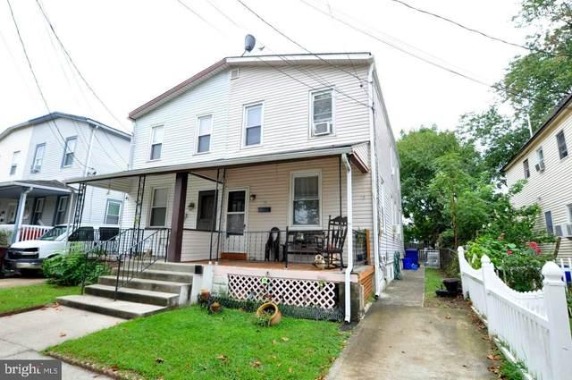128 Spring Garden Street, RIVERSIDE, NJ 08075 (#NJBL395750) :: Nesbitt Realty