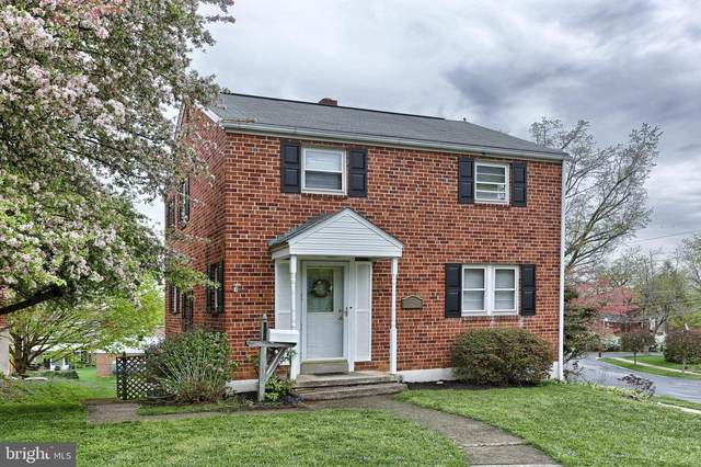 401 Hillside Road, NEW CUMBERLAND, PA 17070 (#PACB134008) :: The Heather Neidlinger Team With Berkshire Hathaway HomeServices Homesale Realty