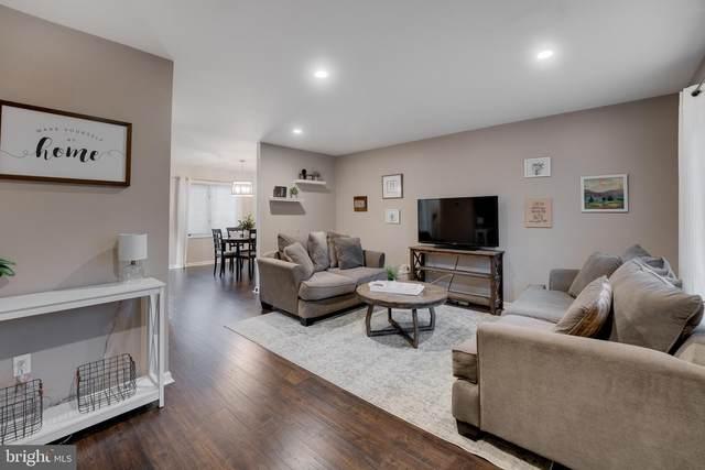 324 N Main Street #9, SELLERSVILLE, PA 18960 (#PABU525176) :: A Magnolia Home Team
