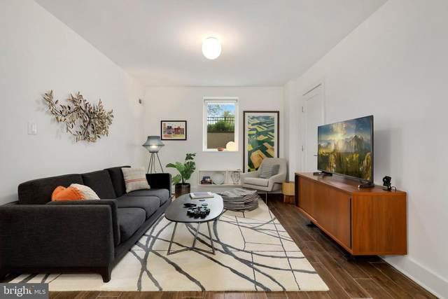 110 Gallatin Street NW #4, WASHINGTON, DC 20011 (#DCDC517706) :: Crossman & Co. Real Estate