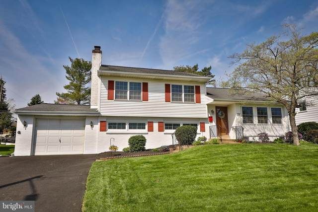 128 Paul Road, MORRISVILLE, PA 19067 (#PABU525178) :: ExecuHome Realty