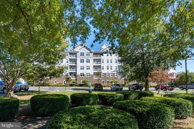700 Cattail Cove #310, CAMBRIDGE, MD 21613 (MLS #MDDO127226) :: Maryland Shore Living | Benson & Mangold Real Estate