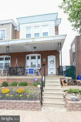 7114 Ditman Street, PHILADELPHIA, PA 19135 (#PAPH1008182) :: RE/MAX Main Line