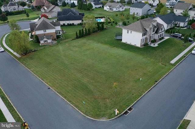 9 Locust Court, BOILING SPRINGS, PA 17007 (#PACB134010) :: CENTURY 21 Core Partners