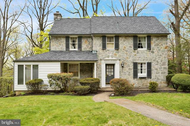 1300 Lorraine Road, READING, PA 19604 (#PABK376158) :: Ramus Realty Group