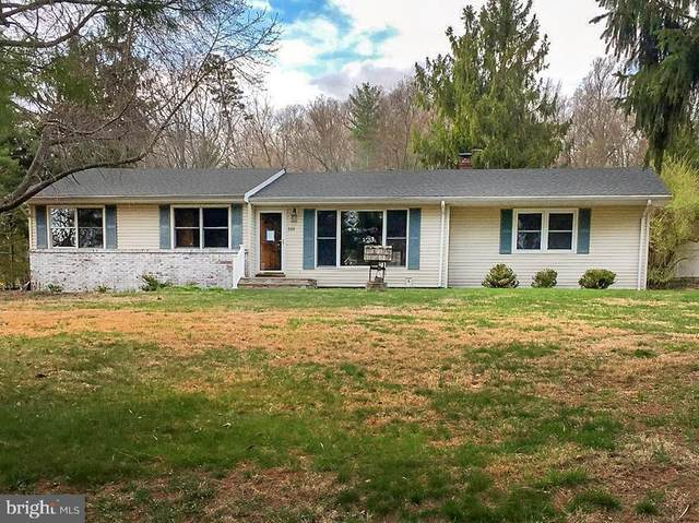 213 Dee Dee Drive, GLEN GARDNER, NJ 08826 (#NJHT107048) :: BayShore Group of Northrop Realty