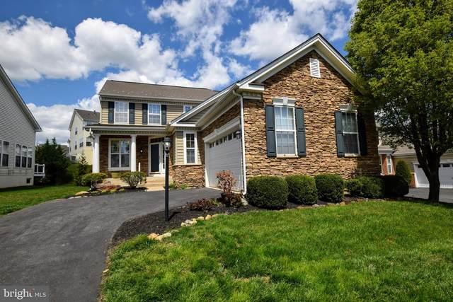 233 Smarty Jones Terrace, HAVRE DE GRACE, MD 21078 (#MDHR258938) :: Berkshire Hathaway HomeServices McNelis Group Properties