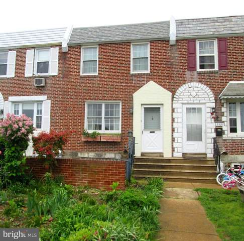 3025 Brighton Street, PHILADELPHIA, PA 19149 (#PAPH1008190) :: Jim Bass Group of Real Estate Teams, LLC