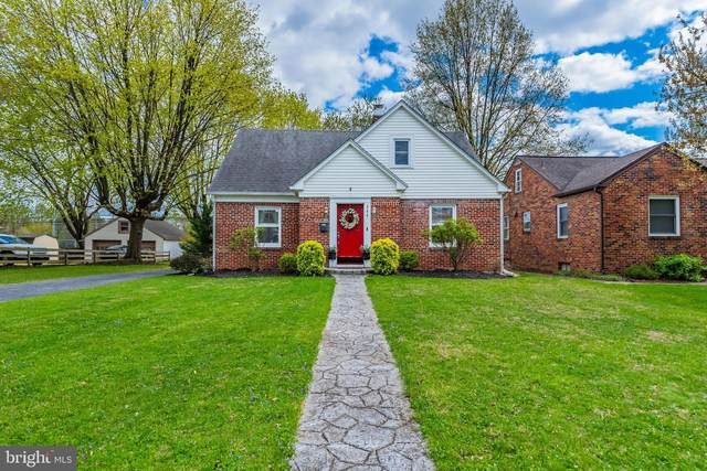 304 E Marble Street, MECHANICSBURG, PA 17055 (#PACB134014) :: The Heather Neidlinger Team With Berkshire Hathaway HomeServices Homesale Realty
