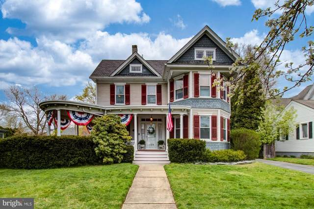 128 S Main Street, ALLENTOWN, NJ 08501 (#NJMM111118) :: Bob Lucido Team of Keller Williams Lucido Agency