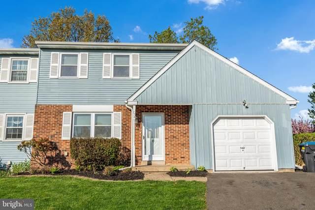 114 Mcintosh Lane, NORTH WALES, PA 19454 (#PAMC689868) :: Linda Dale Real Estate Experts