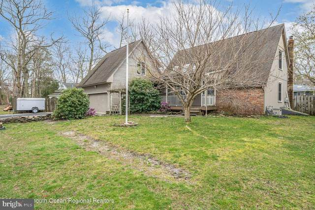 2205 Longwood Drive, FORKED RIVER, NJ 08731 (#NJOC408998) :: Daunno Realty Services, LLC