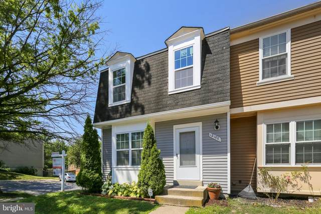 12100 Birdseye Terrace, GERMANTOWN, MD 20874 (MLS #MDMC753964) :: Maryland Shore Living | Benson & Mangold Real Estate