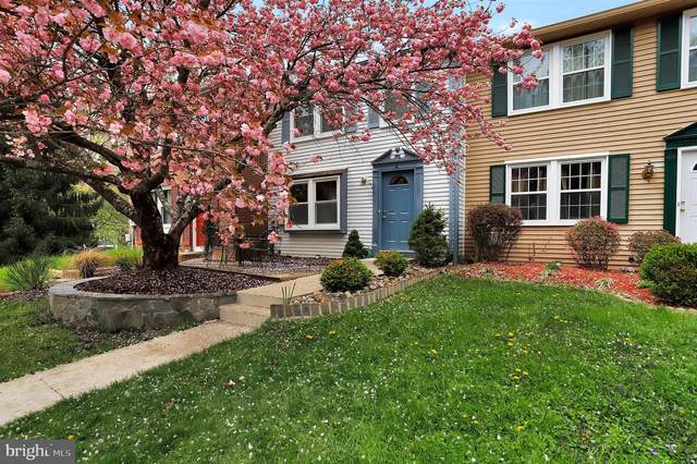 4 Tobacco Leaf Court, GAITHERSBURG, MD 20882 (#MDMC753966) :: Certificate Homes