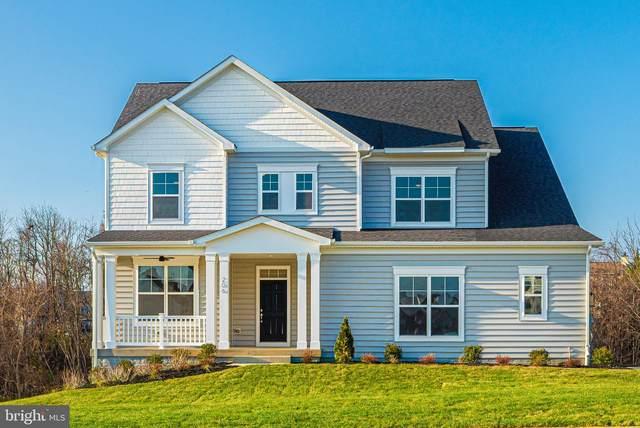 10218 Meadowridge Drive, MYERSVILLE, MD 21773 (#MDFR280998) :: Dart Homes