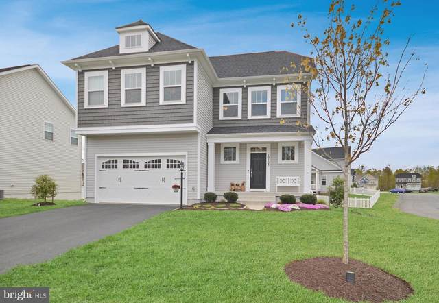 10403 Twin Leaf Drive, BRISTOW, VA 20136 (#VAPW520194) :: Network Realty Group