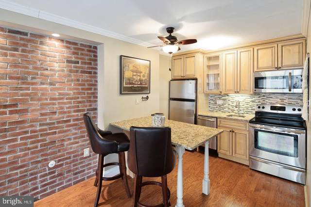 1901 John F Kennedy Boulevard #1512, PHILADELPHIA, PA 19103 (#PAPH1008200) :: John Lesniewski | RE/MAX United Real Estate