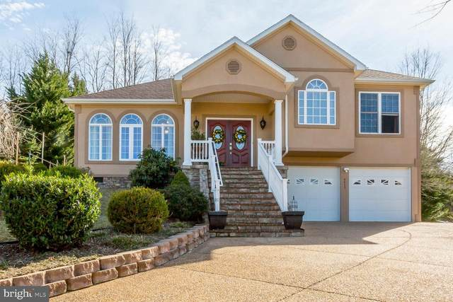 3953 Cavalry Lane, PENN LAIRD, VA 22846 (#VARO101558) :: John Lesniewski | RE/MAX United Real Estate