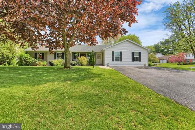 12098 Bayer Drive, WAYNESBORO, PA 17268 (#PAFL179332) :: The Joy Daniels Real Estate Group