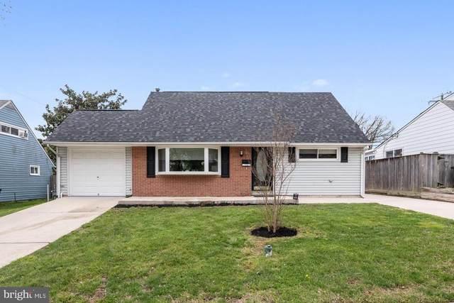 124 Bonnie View Road, GLEN BURNIE, MD 21060 (#MDAA465462) :: Arlington Realty, Inc.