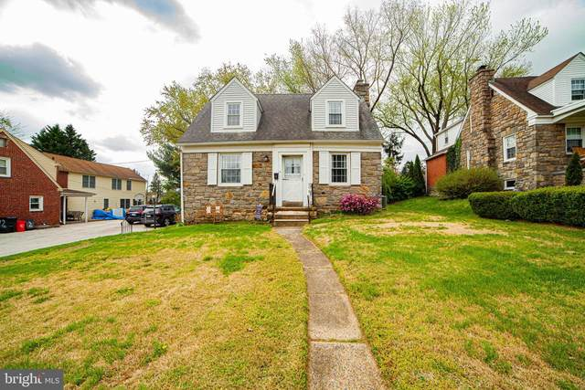 16 Providence Road, MORTON, PA 19070 (#PADE543924) :: Jason Freeby Group at Keller Williams Real Estate
