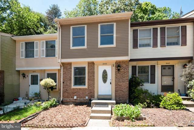 8444 Sugar Creek Lane, SPRINGFIELD, VA 22153 (#VAFX1194652) :: Major Key Realty LLC