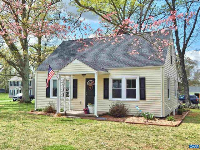 481 Old Louisa Rd, GORDONSVILLE, VA 22942 (#616336) :: Arlington Realty, Inc.
