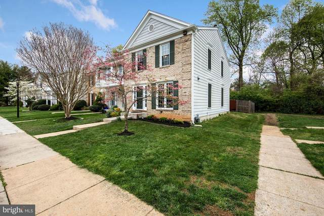 651 Concerto Lane, SILVER SPRING, MD 20901 (#MDMC753986) :: The Sky Group