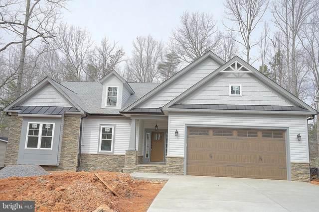 426 Liberty Boulevard, LOCUST GROVE, VA 22508 (#VAOR139070) :: Crossman & Co. Real Estate