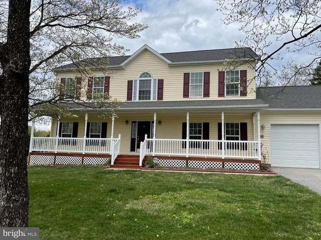 1162 John Brown Farm, HARPERS FERRY, WV 25425 (#WVJF142200) :: Bruce & Tanya and Associates