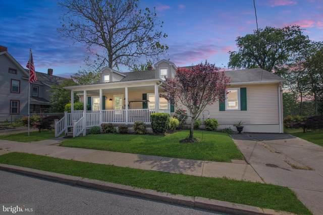 209 N North Street, SEAFORD, DE 19973 (#DESU181332) :: Blackwell Real Estate