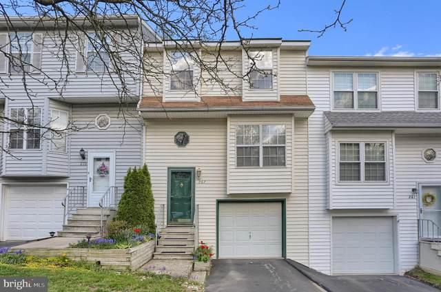 267 Lincoln Avenue, HARRISBURG, PA 17111 (#PADA132368) :: The Joy Daniels Real Estate Group