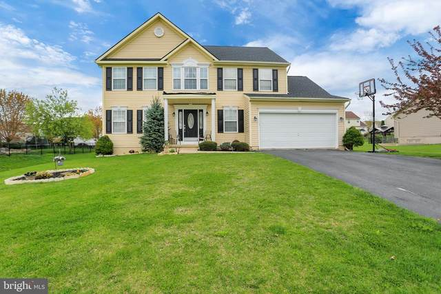 2842 Galaxy Drive, CHAMBERSBURG, PA 17202 (#PAFL179336) :: The Gus Anthony Team