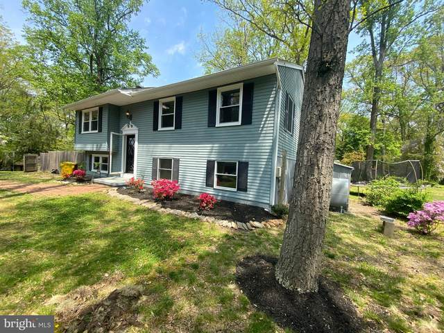 1184 Claire Road, CROWNSVILLE, MD 21032 (#MDAA465476) :: The Miller Team