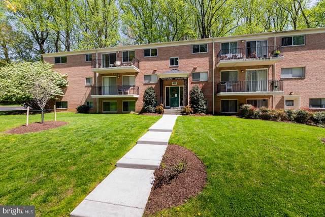 10527 Montrose Avenue #202, BETHESDA, MD 20814 (#MDMC753988) :: Corner House Realty