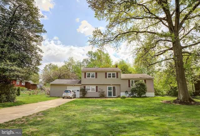 2652 Princeton Pike, LAWRENCEVILLE, NJ 08648 (#NJME311070) :: The Matt Lenza Real Estate Team