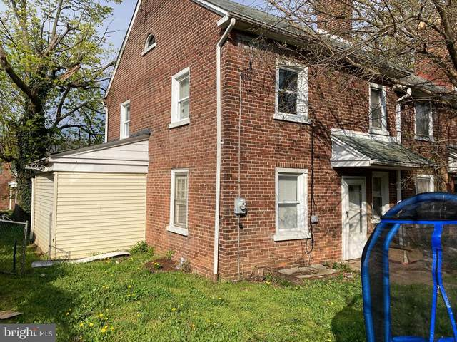 1217 Keystone Road, CHESTER, PA 19013 (MLS #PADE543934) :: Kiliszek Real Estate Experts
