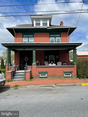 21 S Jefferson Street, BOYERTOWN, PA 19512 (#PABK376176) :: Colgan Real Estate