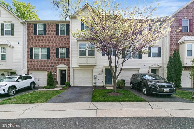 8307 Autumn Crest Lane #3, CHESAPEAKE BEACH, MD 20732 (#MDCA182346) :: The Riffle Group of Keller Williams Select Realtors
