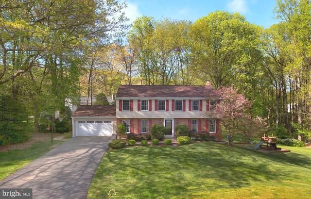 2903 Rock Manor Court, OAK HILL, VA 20171 (#VAFX1194678) :: Debbie Dogrul Associates - Long and Foster Real Estate