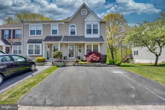 2472 Hillendale Drive, NORRISTOWN, PA 19403 (#PAMC689902) :: The John Kriza Team