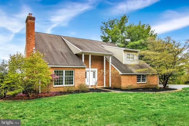 5909 Eshenaur Drive, HARRISBURG, PA 17112 (#PADA132374) :: The Joy Daniels Real Estate Group