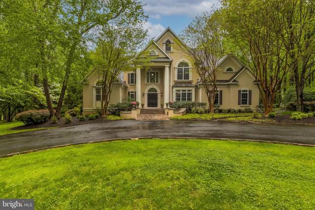 1249 Berans Road, OWINGS MILLS, MD 21117 (#MDBC526128) :: Jacobs & Co. Real Estate
