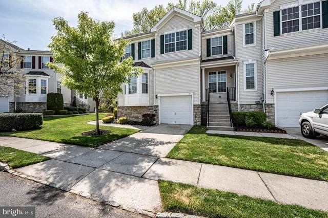 361 Huntington Drive, DELRAN, NJ 08075 (#NJBL395770) :: Ramus Realty Group